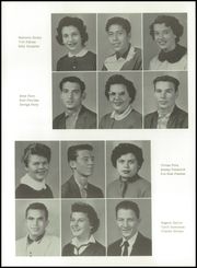 Page 10, 1958 Edition, South San Antonio High School - Cat Tale Yearbook (San Antonio, TX) online yearbook collection