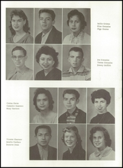 Page 11, 1958 Edition, South San Antonio High School - Cat Tale Yearbook (San Antonio, TX) online yearbook collection