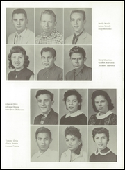 Page 13, 1958 Edition, South San Antonio High School - Cat Tale Yearbook (San Antonio, TX) online yearbook collection