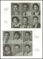 Page 14, 1958 Edition, South San Antonio High School - Cat Tale Yearbook (San Antonio, TX) online yearbook collection