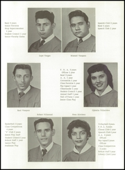 Page 3, 1958 Edition, South San Antonio High School - Cat Tale Yearbook (San Antonio, TX) online yearbook collection