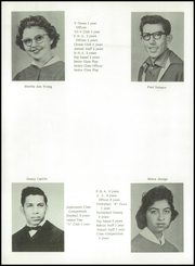 Page 4, 1958 Edition, South San Antonio High School - Cat Tale Yearbook (San Antonio, TX) online yearbook collection