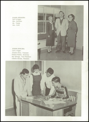 Page 7, 1958 Edition, South San Antonio High School - Cat Tale Yearbook (San Antonio, TX) online yearbook collection