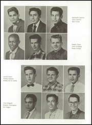 Page 9, 1958 Edition, South San Antonio High School - Cat Tale Yearbook (San Antonio, TX) online yearbook collection