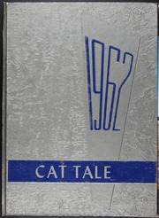 Page 1, 1962 Edition, South San Antonio High School - Cat Tale Yearbook (San Antonio, TX) online yearbook collection