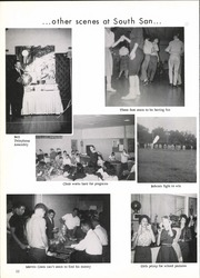 Page 14, 1962 Edition, South San Antonio High School - Cat Tale Yearbook (San Antonio, TX) online yearbook collection