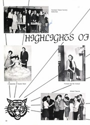 Page 14, 1963 Edition, South San Antonio High School - Cat Tale Yearbook (San Antonio, TX) online yearbook collection