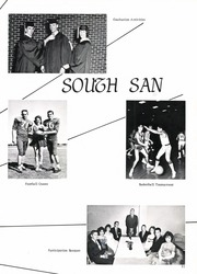 Page 15, 1963 Edition, South San Antonio High School - Cat Tale Yearbook (San Antonio, TX) online yearbook collection