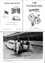 Page 258, 1965 Edition, South San Antonio High School - Cat Tale Yearbook (San Antonio, TX) online yearbook collection