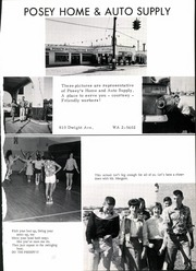 Page 269, 1965 Edition, South San Antonio High School - Cat Tale Yearbook (San Antonio, TX) online yearbook collection