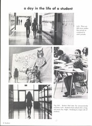 Page 12, 1972 Edition, South San Antonio High School - Cat Tale Yearbook (San Antonio, TX) online yearbook collection