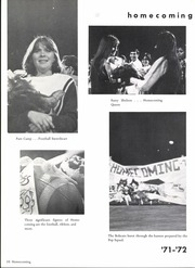 Page 14, 1972 Edition, South San Antonio High School - Cat Tale Yearbook (San Antonio, TX) online yearbook collection