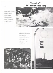 Page 8, 1972 Edition, South San Antonio High School - Cat Tale Yearbook (San Antonio, TX) online yearbook collection