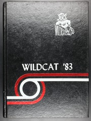 Page 1, 1983 Edition, Kirbyville High School - Wildcat Yearbook (Kirbyville, TX) online yearbook collection