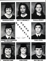 Page 10, 1983 Edition, Kirbyville High School - Wildcat Yearbook (Kirbyville, TX) online yearbook collection