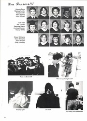 Page 16, 1983 Edition, Kirbyville High School - Wildcat Yearbook (Kirbyville, TX) online yearbook collection