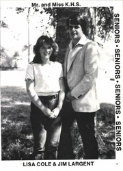 Page 17, 1983 Edition, Kirbyville High School - Wildcat Yearbook (Kirbyville, TX) online yearbook collection