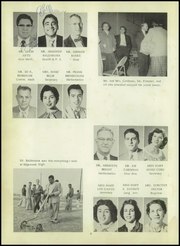 Page 12, 1956 Edition, Edgewood High School - Lance Yearbook (San Antonio, TX) online yearbook collection