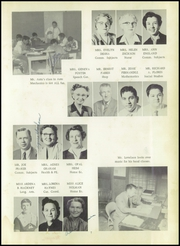 Page 13, 1956 Edition, Edgewood High School - Lance Yearbook (San Antonio, TX) online yearbook collection