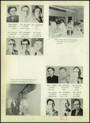 Page 14, 1956 Edition, Edgewood High School - Lance Yearbook (San Antonio, TX) online yearbook collection