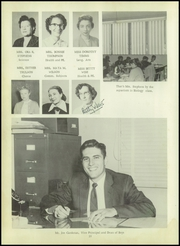 Page 16, 1956 Edition, Edgewood High School - Lance Yearbook (San Antonio, TX) online yearbook collection