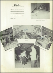 Page 17, 1956 Edition, Edgewood High School - Lance Yearbook (San Antonio, TX) online yearbook collection