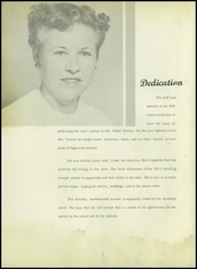 Page 8, 1956 Edition, Edgewood High School - Lance Yearbook (San Antonio, TX) online yearbook collection