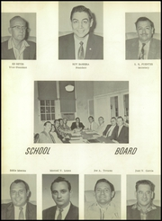 Page 14, 1958 Edition, Edgewood High School - Lance Yearbook (San Antonio, TX) online yearbook collection