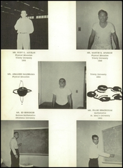 Page 16, 1958 Edition, Edgewood High School - Lance Yearbook (San Antonio, TX) online yearbook collection