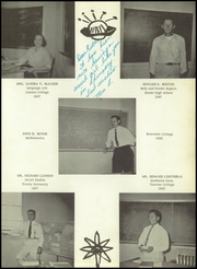 Page 17, 1958 Edition, Edgewood High School - Lance Yearbook (San Antonio, TX) online yearbook collection