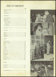 Page 7, 1958 Edition, Edgewood High School - Lance Yearbook (San Antonio, TX) online yearbook collection