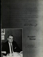 Page 11, 1963 Edition, Pleasanton High School - Eagle Yearbook (Pleasanton, TX) online yearbook collection