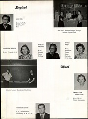 Page 12, 1963 Edition, Pleasanton High School - Eagle Yearbook (Pleasanton, TX) online yearbook collection