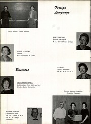 Page 14, 1963 Edition, Pleasanton High School - Eagle Yearbook (Pleasanton, TX) online yearbook collection