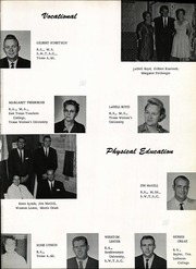 Page 15, 1963 Edition, Pleasanton High School - Eagle Yearbook (Pleasanton, TX) online yearbook collection