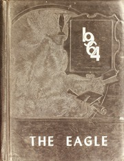 Page 1, 1964 Edition, Pleasanton High School - Eagle Yearbook (Pleasanton, TX) online yearbook collection