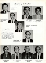 Page 14, 1964 Edition, Pleasanton High School - Eagle Yearbook (Pleasanton, TX) online yearbook collection
