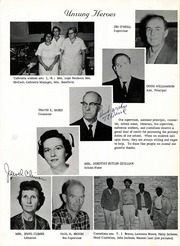 Page 15, 1964 Edition, Pleasanton High School - Eagle Yearbook (Pleasanton, TX) online yearbook collection