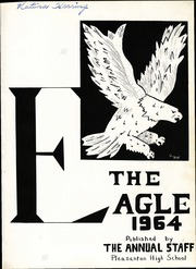 Page 5, 1964 Edition, Pleasanton High School - Eagle Yearbook (Pleasanton, TX) online yearbook collection