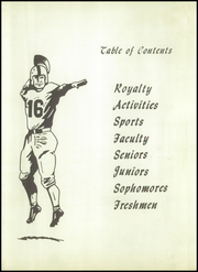 Page 9, 1960 Edition, Falfurrias High School - El Azahar Yearbook (Falfurrias, TX) online yearbook collection