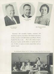Page 15, 1938 Edition, Stephen F Austin Senior High School - Corral Yearbook (Houston, TX) online yearbook collection