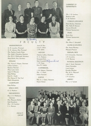 Page 16, 1938 Edition, Stephen F Austin Senior High School - Corral Yearbook (Houston, TX) online yearbook collection