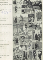 Page 17, 1938 Edition, Stephen F Austin Senior High School - Corral Yearbook (Houston, TX) online yearbook collection