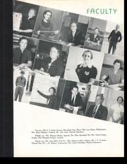 Page 17, 1939 Edition, Stephen F Austin Senior High School - Corral Yearbook (Houston, TX) online yearbook collection