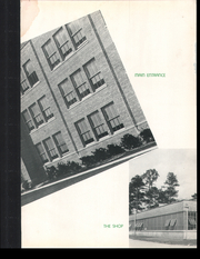 Page 9, 1939 Edition, Stephen F Austin Senior High School - Corral Yearbook (Houston, TX) online yearbook collection