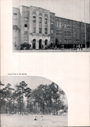 Page 10, 1945 Edition, Stephen F Austin Senior High School - Corral Yearbook (Houston, TX) online yearbook collection