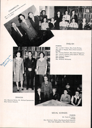 Page 16, 1945 Edition, Stephen F Austin Senior High School - Corral Yearbook (Houston, TX) online yearbook collection