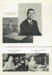 Page 14, 1948 Edition, Stephen F Austin Senior High School - Corral Yearbook (Houston, TX) online yearbook collection
