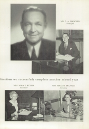 Page 15, 1948 Edition, Stephen F Austin Senior High School - Corral Yearbook (Houston, TX) online yearbook collection