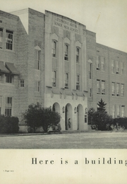 Page 6, 1948 Edition, Stephen F Austin Senior High School - Corral Yearbook (Houston, TX) online yearbook collection